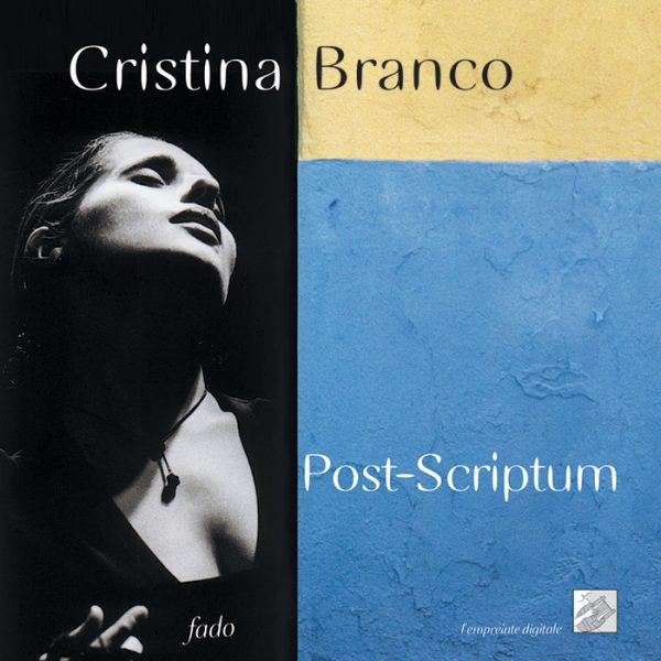 Cristina Branco Post Scriptum