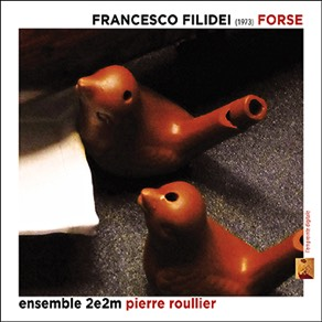 FORSE – Francesco Filidei (1973)