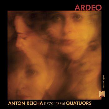 Quatuor ARDEO – Anton REICHA (1770 – 1836)