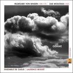 GEMME – Hildegard von Bingen (1098-1179) – Zad Moultaka (1967)