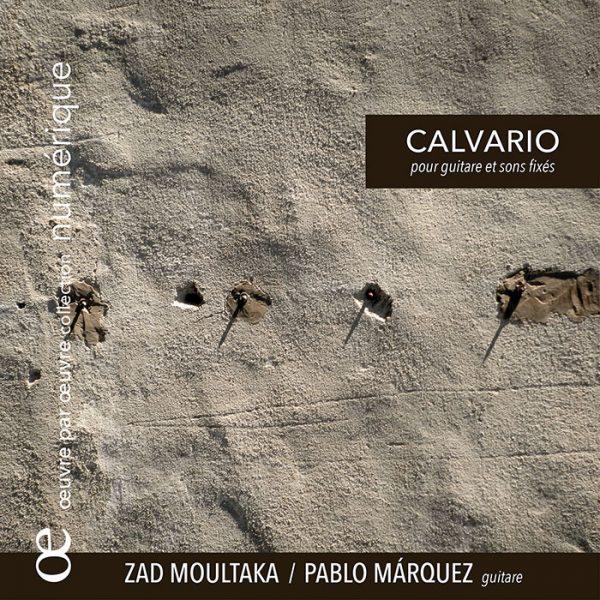 Calvario – Zad Moultaka