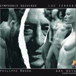 Symphonie déchirée / Luc Ferrari (1929 – 2005)