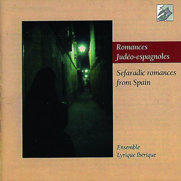 Romances judéo espagnoles Ensemble Lyrique Ibérique