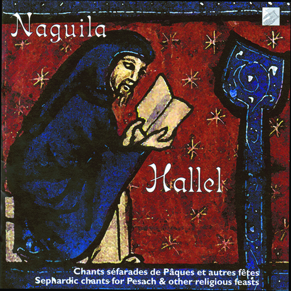 Hallel Naguila