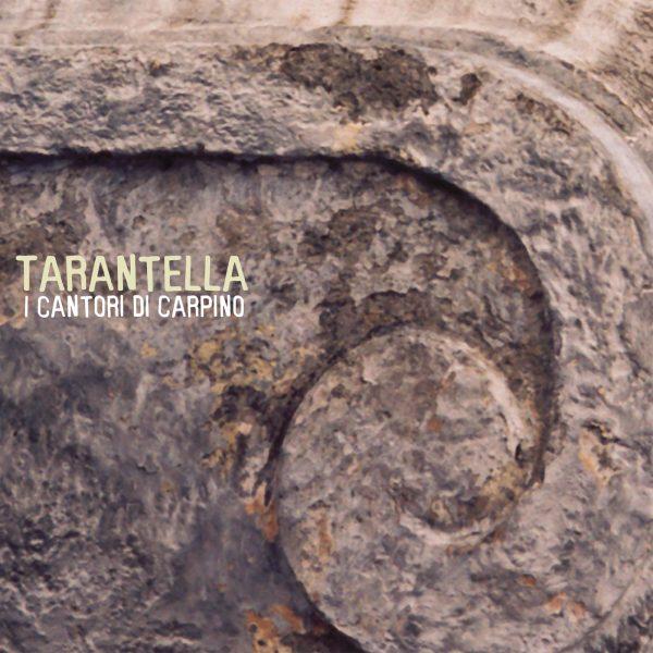 Tarantella I Cantori di Carpino