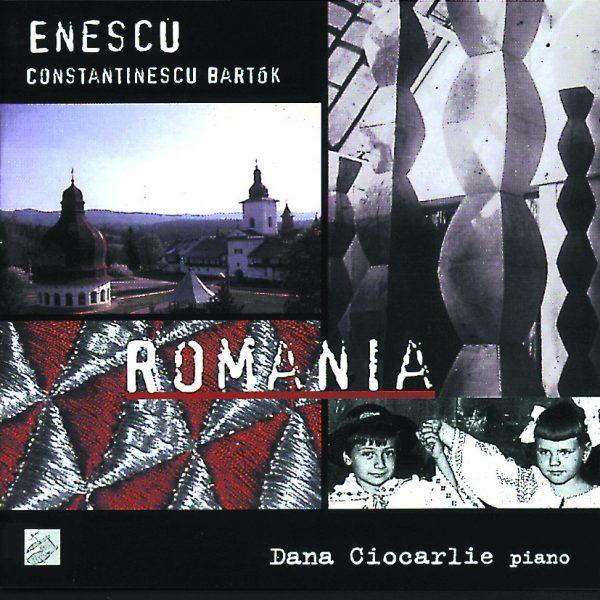 ROMANIA DANA CIOCARLIE