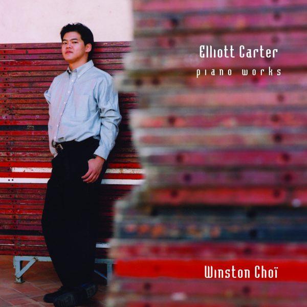 L'Oeuvre pour piano Elliott Carter