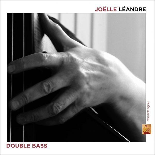 LEANDRE DOUBLE BASS